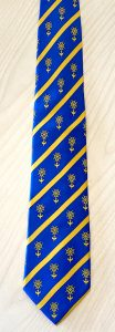 NHS necktie